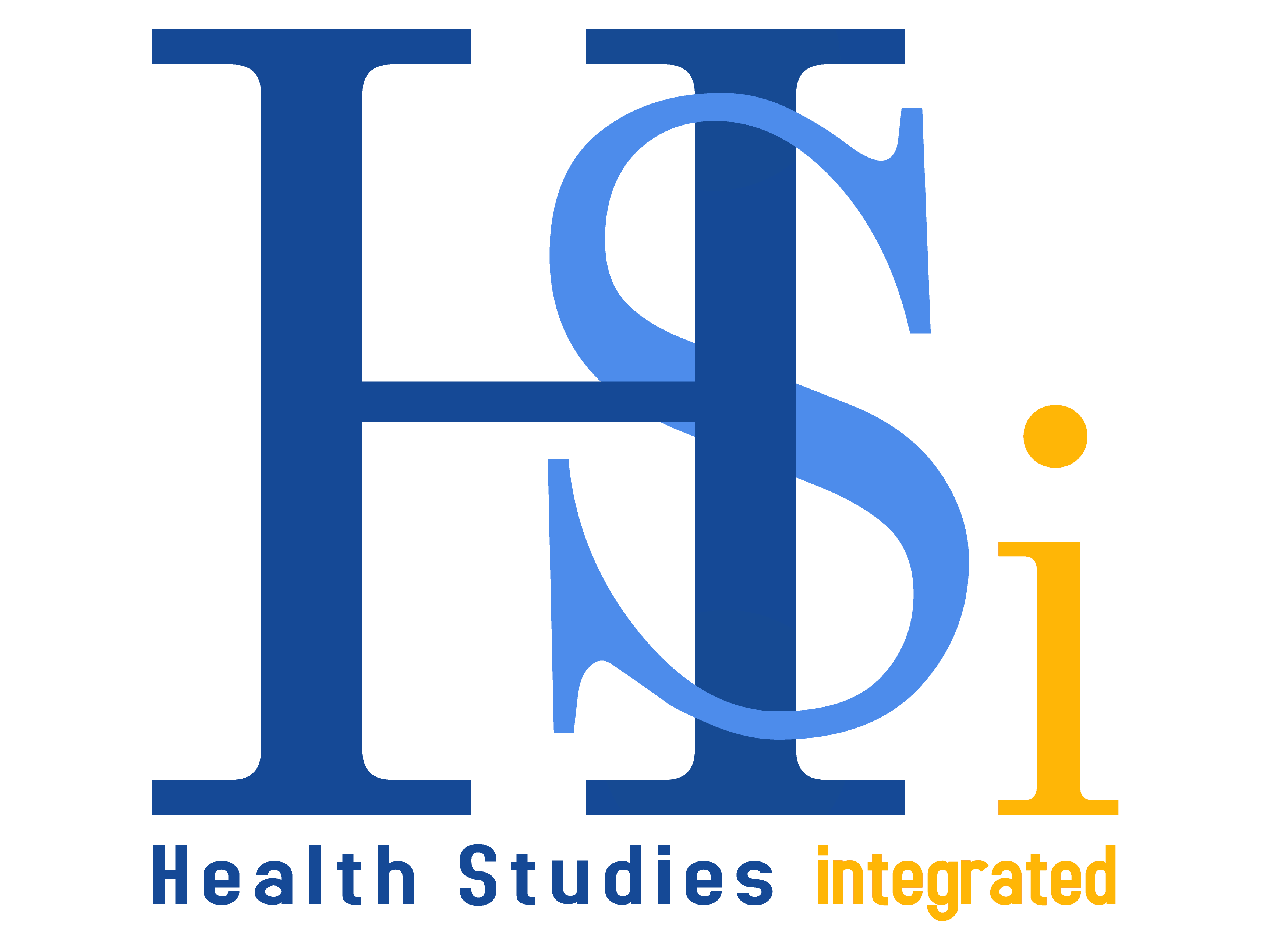 Health Studies – integrated (HSi)